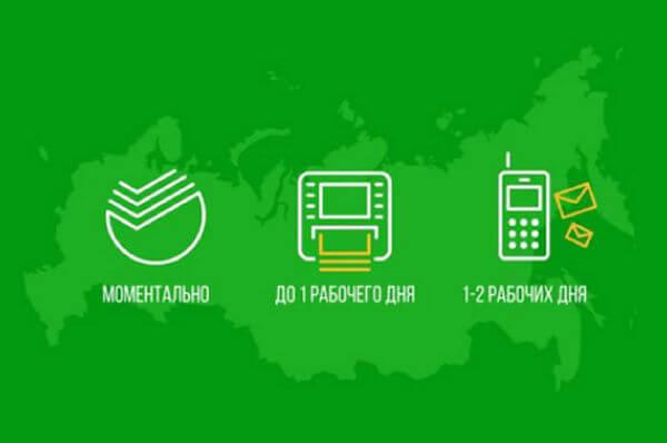 Как отправить перевод через мобильный банк сбербанк