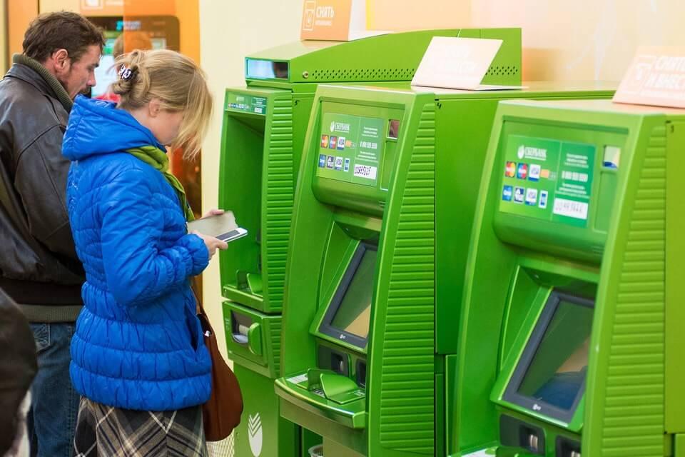 Сбербанк в Крыму: работает или нет - сейчас