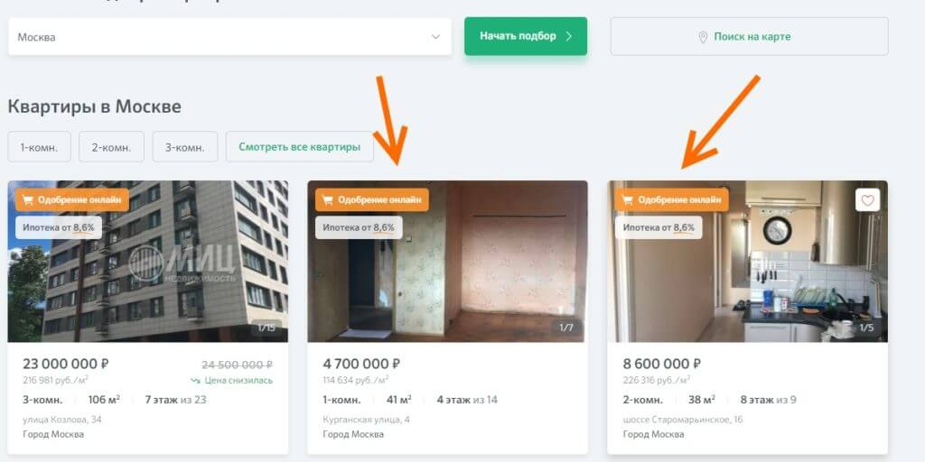 Ипотека в Сбербанке: условия в 2018 году, процентная ставка