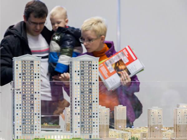 В Петербурге выдан первый кредит с льготной ставкой 6%