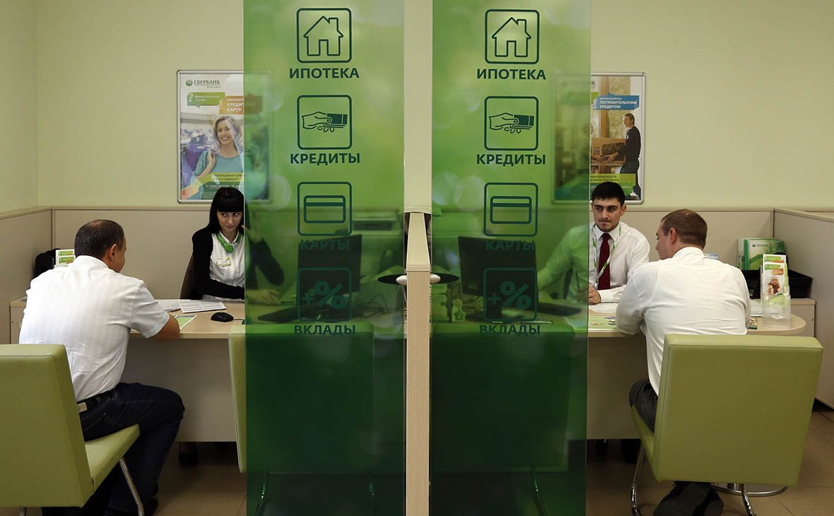 Сбербанк не запустит биометрическую идентификацию клиентов с 1 июля