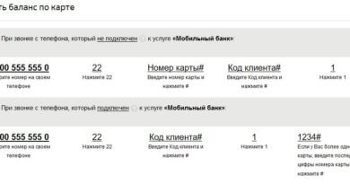 Новый сервис от Сбербанка «Код клиента»